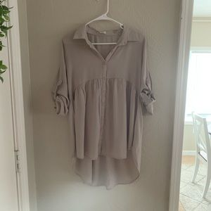 Perplum blouse